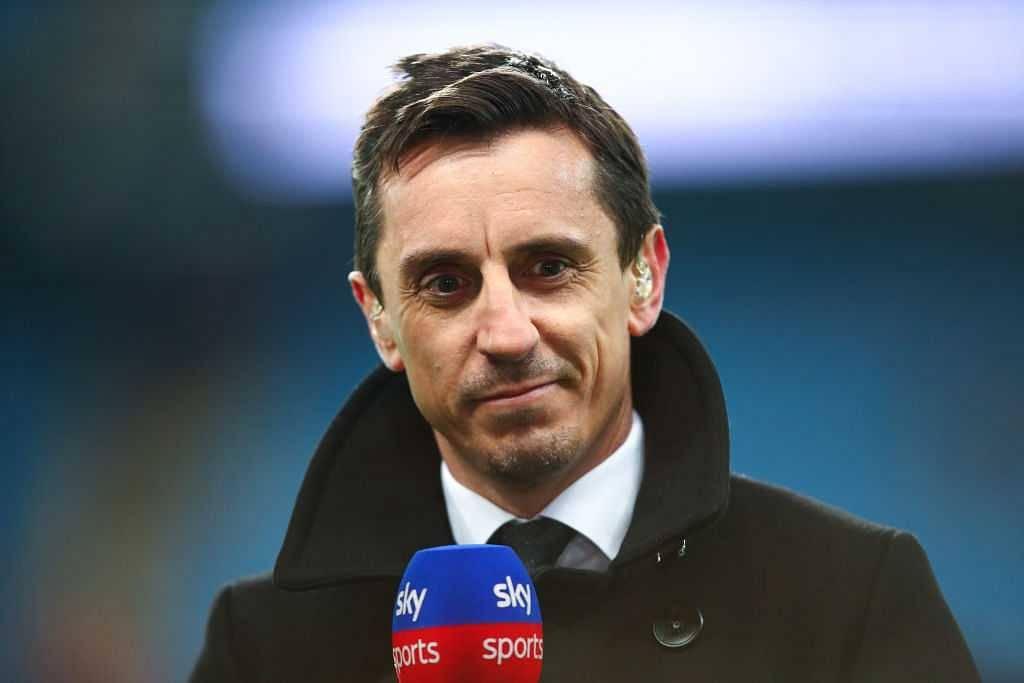 Man Utd news: Gary Neville advices Manchester United to solve their full-back problems