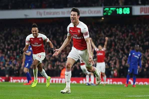 Arsenal Lineup Vs Chelsea: Arsenal predicted lineup for Europa League Final | Arsenal News