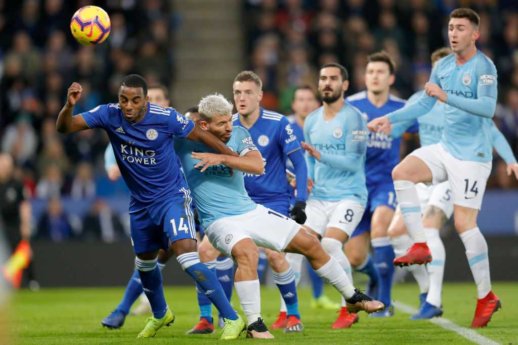 Manchester City vs Leicester City Match Prediction : Who will win between Man  City and Leicester City | The SportsRush