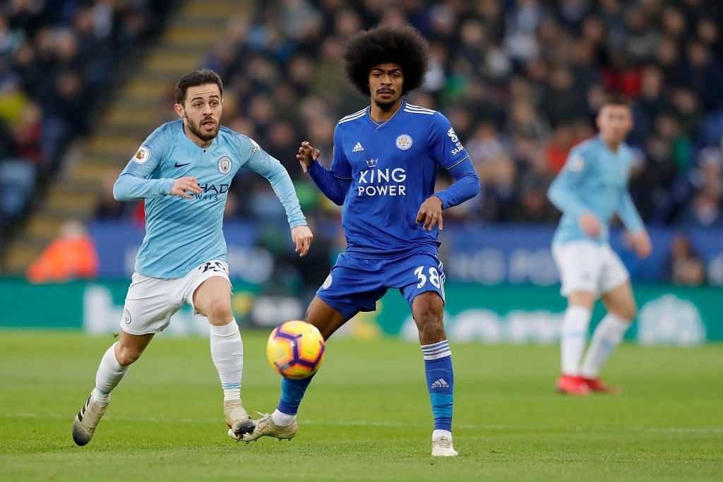 MCI vs LEI Dream11 Prediction : Leicester City Vs Manchester City Best Dream 11 Team for Premier League 2019-20