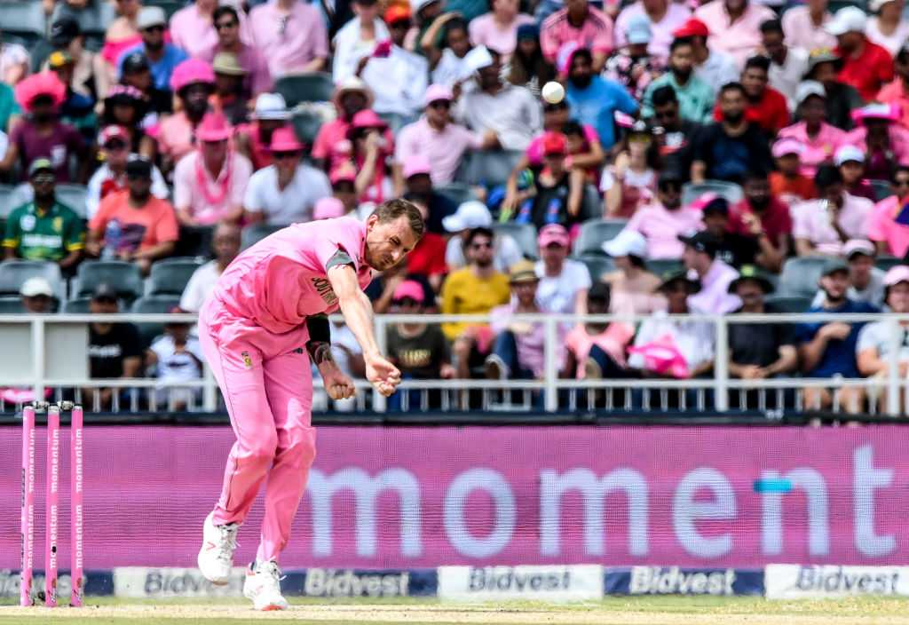 Dale Steyn ruled out from South Africa's opening match vs England on May 30