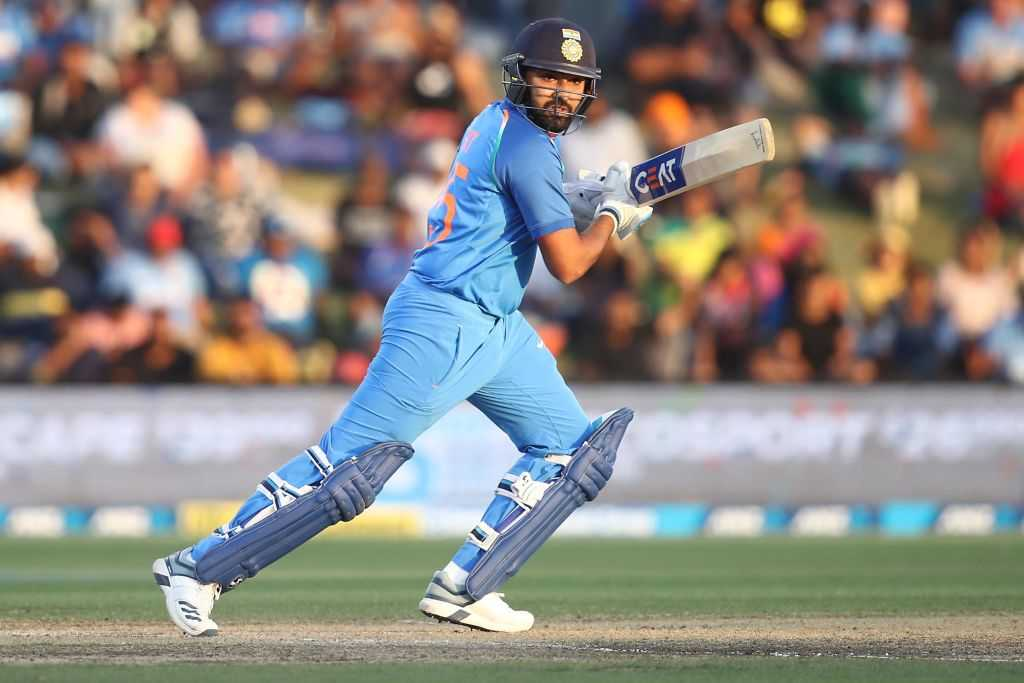 Rohit Sharma reveals the funny side of fellow Indian Cricket Team players | ICC Cricket World Cup 2019
