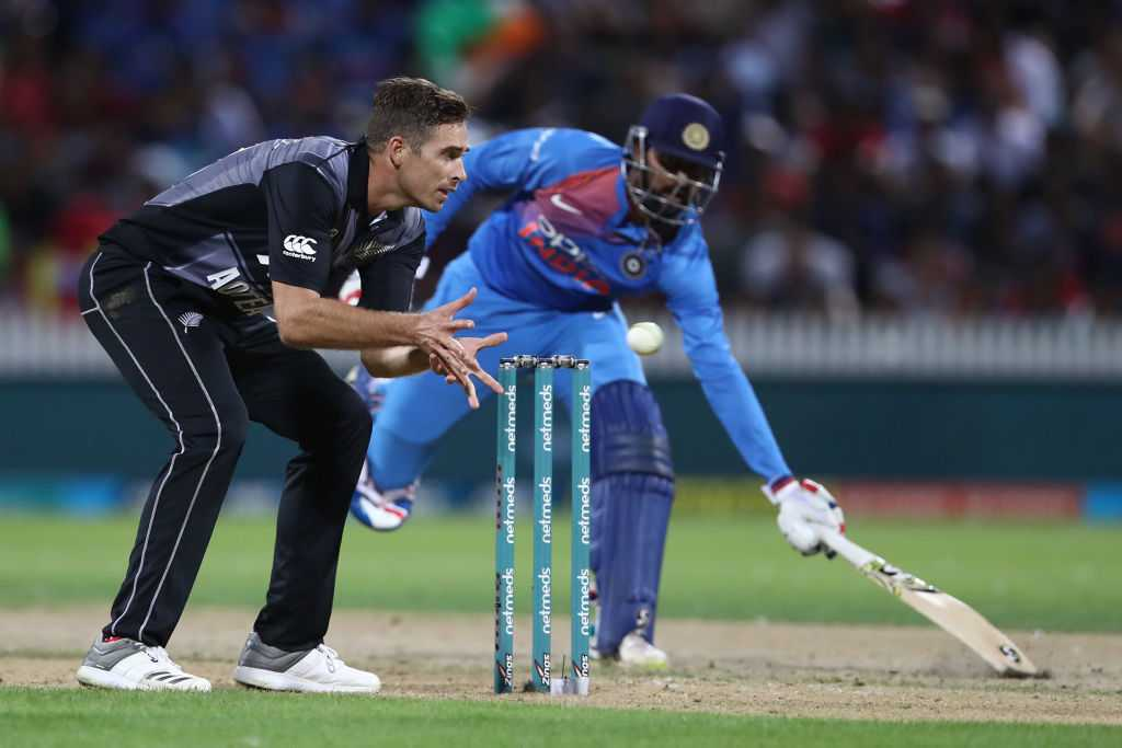 IND vs NZ Dream 11 Prediction: Best Dream11 team for today's India vs New Zealand Warm up match | CWC 2019