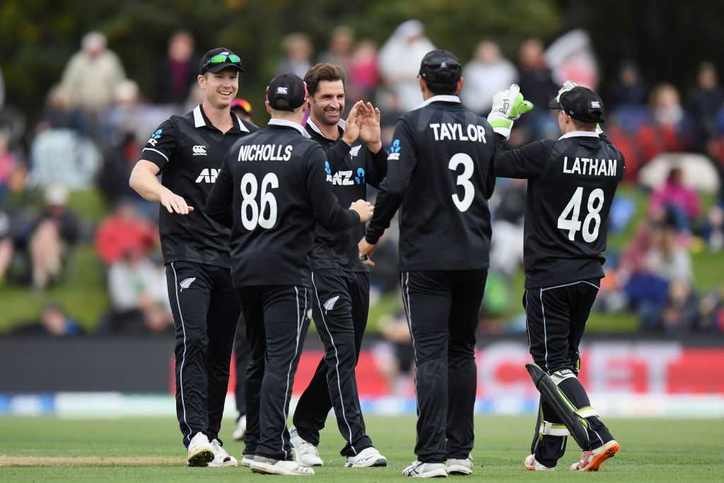 ENG vs NZ Dream11 Team Prediction For New Zealand vs England Fourth T20 Today's Match
