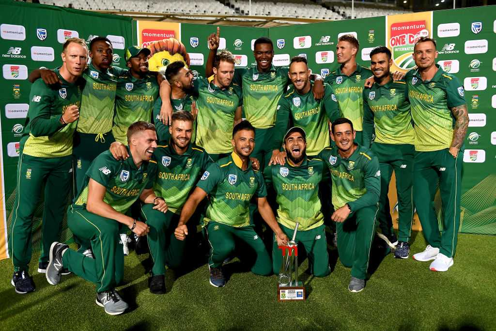 South Africa vs Sri Lanka Warm-Up Match Preview: Predicted Playing 11, Toss prediction and Weather report   Cricket World Cup 2019