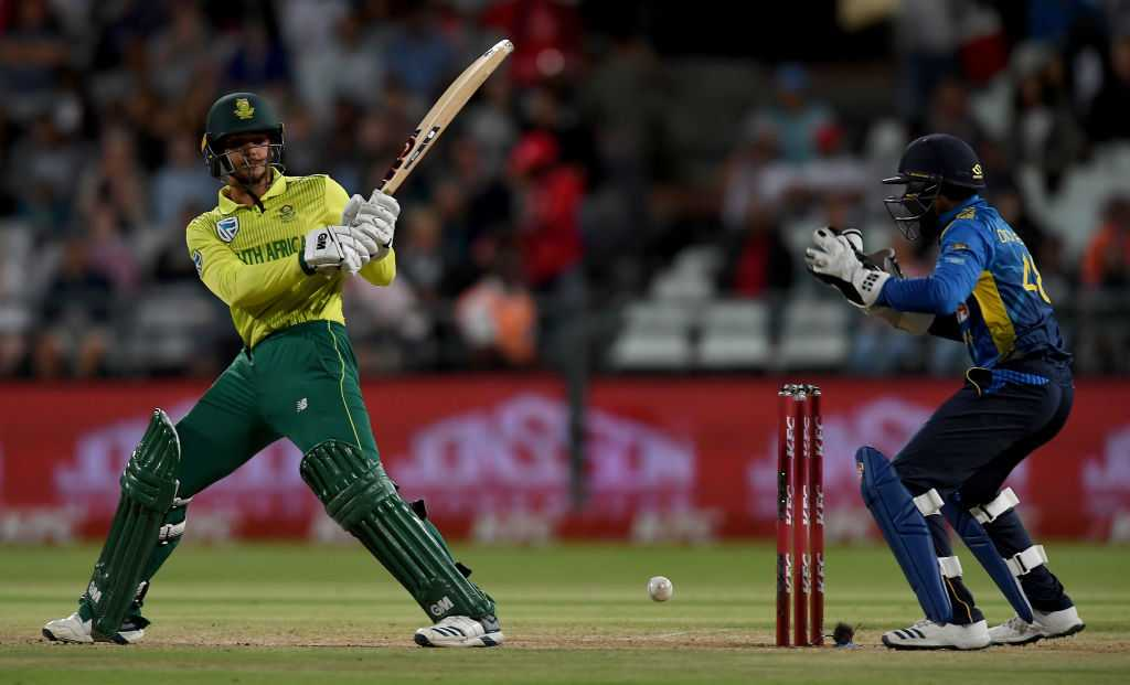 SL vs SA Dream 11 Prediction: Best Dream11 team for today's Sri Lanka vs South Africa Warm up match | CWC 2019