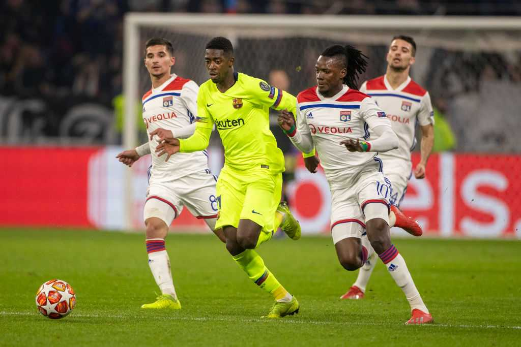 Liverpool Transfer News: Lyon midfielder in talks with Man City despite £36 million Liverpool link