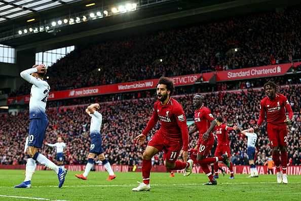Liverpool Lineup Vs Tottenham: Liverpool predicted lineup for Champions League Final   Liverpool News