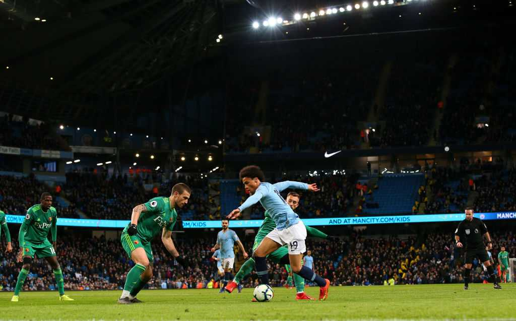 Manchester City Vs Watford Head to Head Record and Stats: MCI Vs WAT h2h | FA Cup final 2019