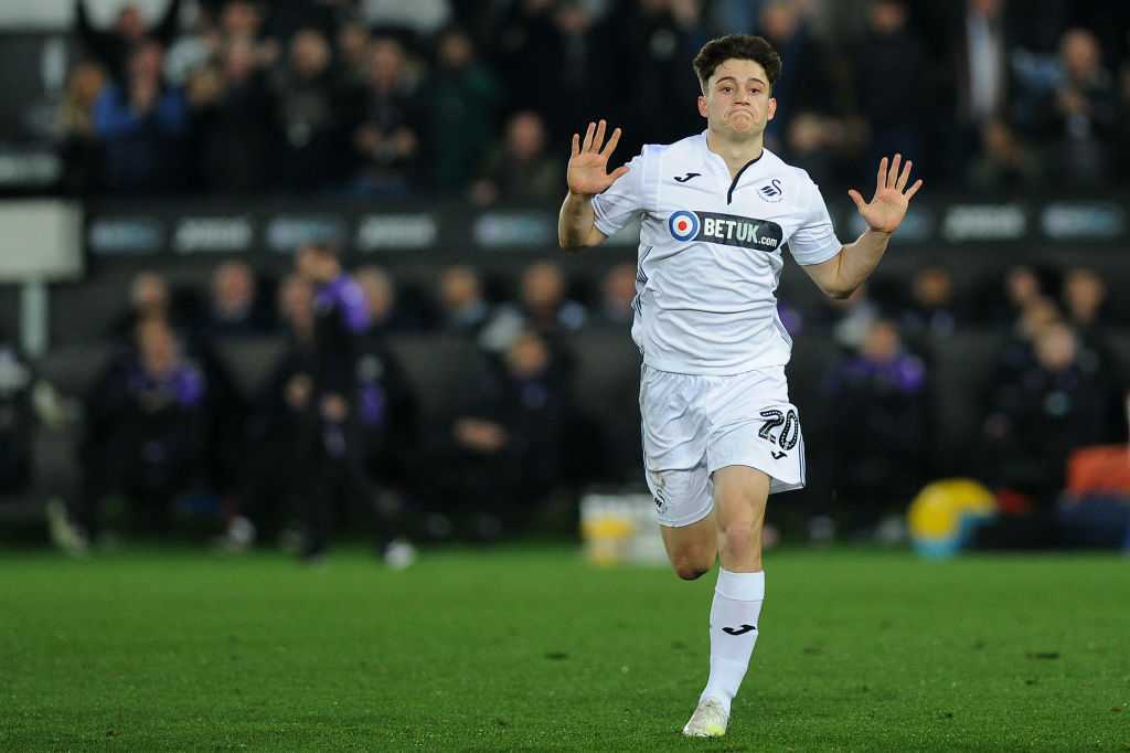Man Utd news: The Red Devils are close to sign Daniel James from Swansea