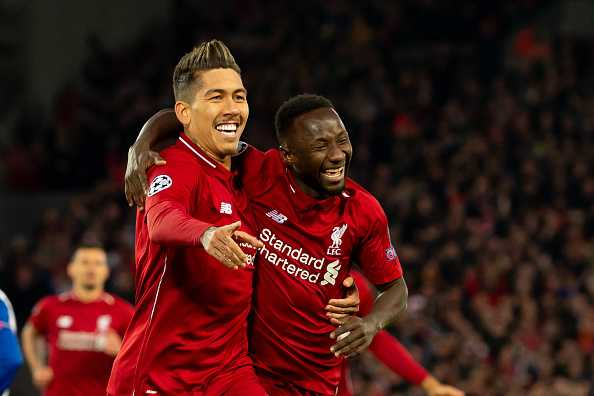Roberto Firmino Injury News: Jurgen Klopp makes massive decision over Liverpool star's inclusion for the CL Finals