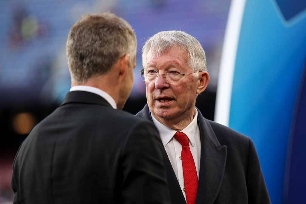 Sir Alex Ferguson: Former Manchester United manger's reaction to Solskjaer after Cardiff City defeat