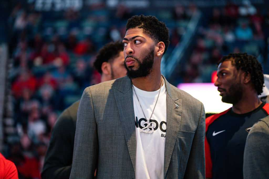 Anthony Davis Trade : Post Lottery Packages Teams could offer for AD and the likelihood of the trades