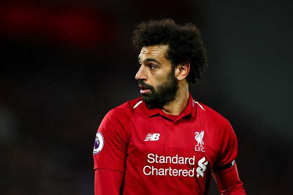 Mohamed Salah: Liverpool star wants his old teammate to join him at Anfield