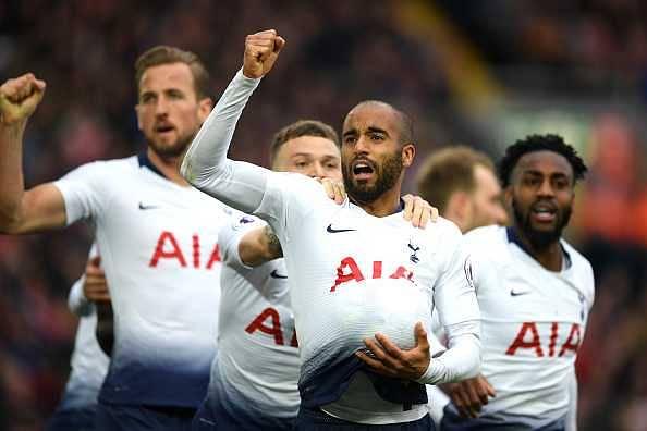 Tottenham Lineup Vs Liverpool: Tottenham predicted lineup for Champions League Final | Tottenham News