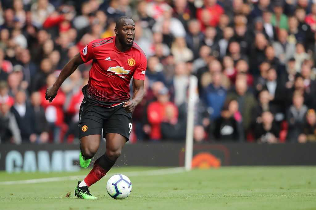 Romelu Lukaku Transfer: Man United striker takes massive steps towards Inter Milan transfer