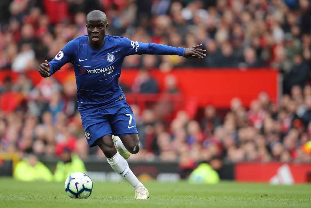 N'Golo Kante injury update: Chelsea hit with massive injury setback ahead of Europa league final