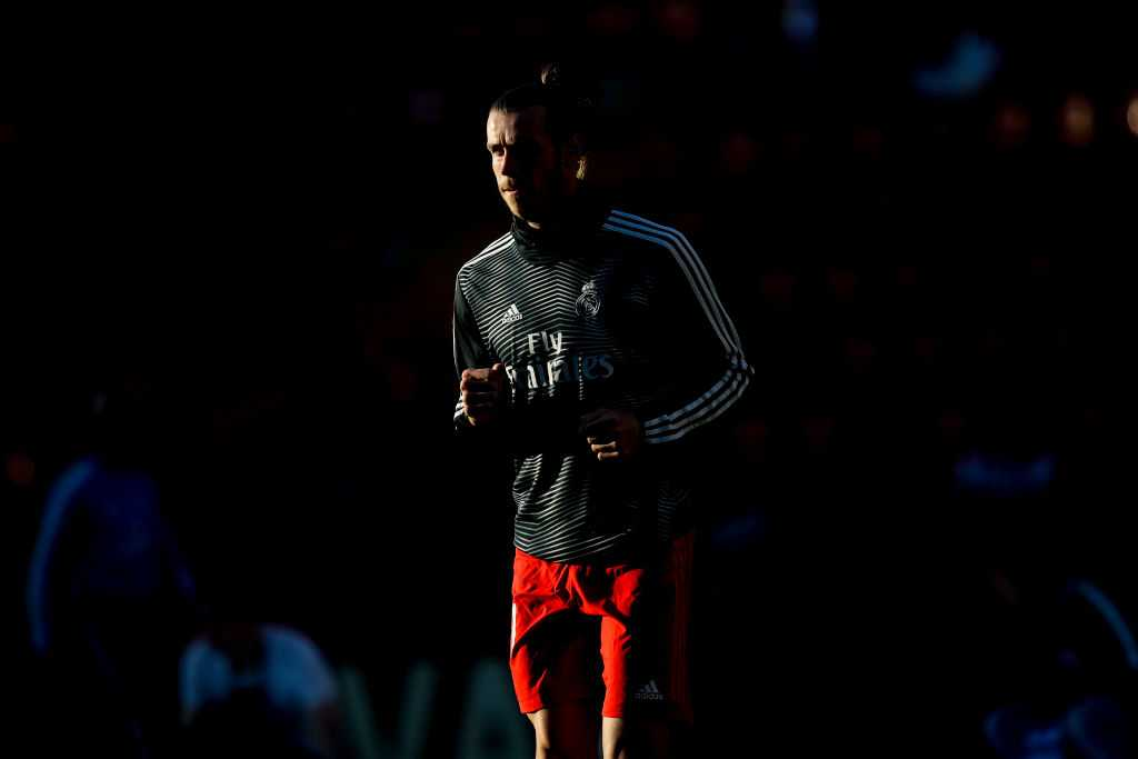 Gareth Bale: three possible destinations for Welsh forward amid departure speculations