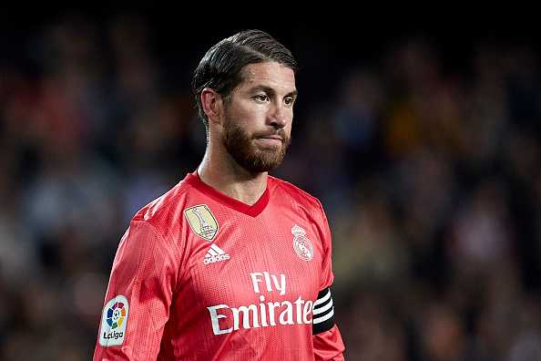 Real Madrid Transfer News: Sergio Ramos makes decision over his uncertain Real Madrid future