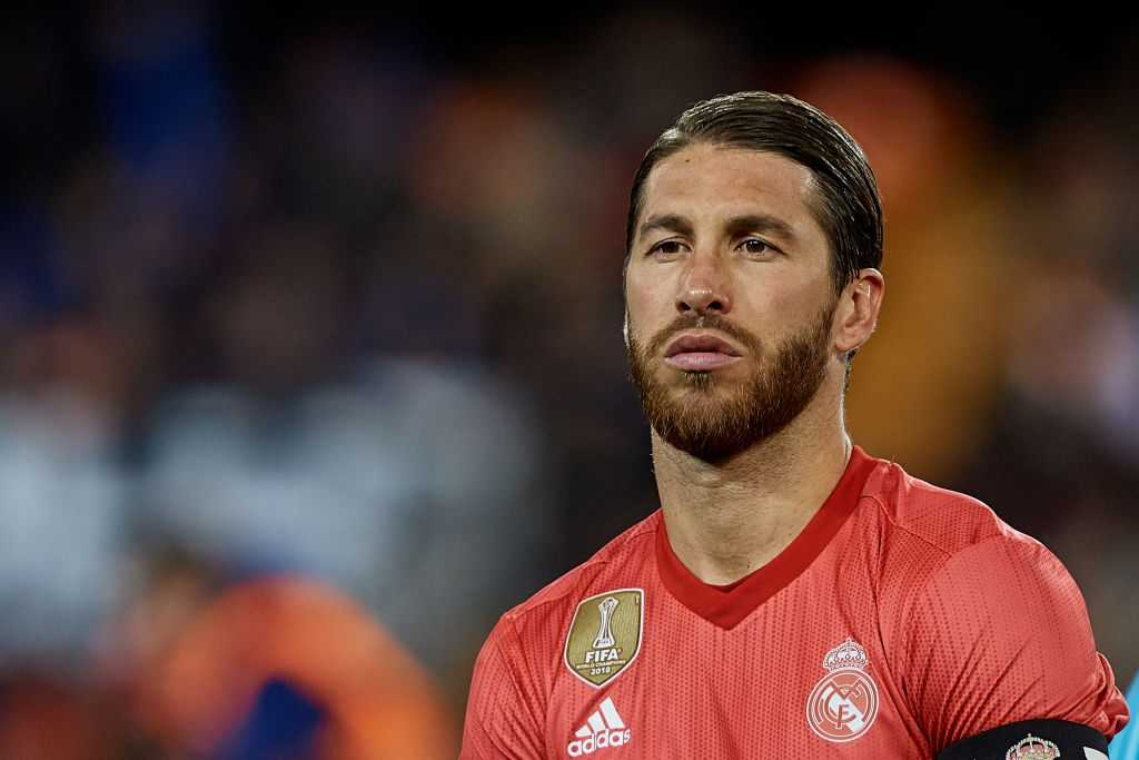 Sergio Ramos to Liverpool: Senior Kopite source says Liverpool won't sign Ramos even for free