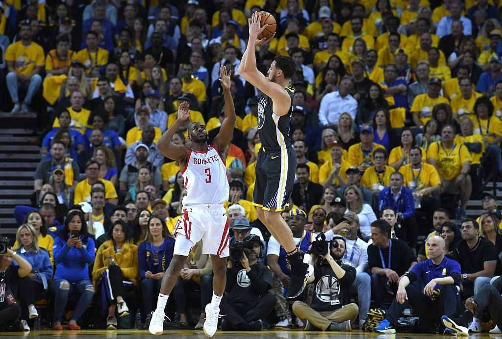 GSW vs HOU Dream11 Prediction : Golden State Warriors Vs Houston Rockets Best Dream 11 Team NBA 2019-20 Match