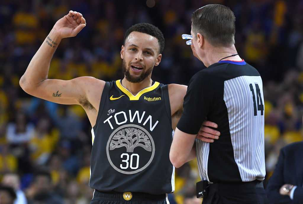 Steph Curry injury update: Will Steph Curry play vs Rockets in Game 3?