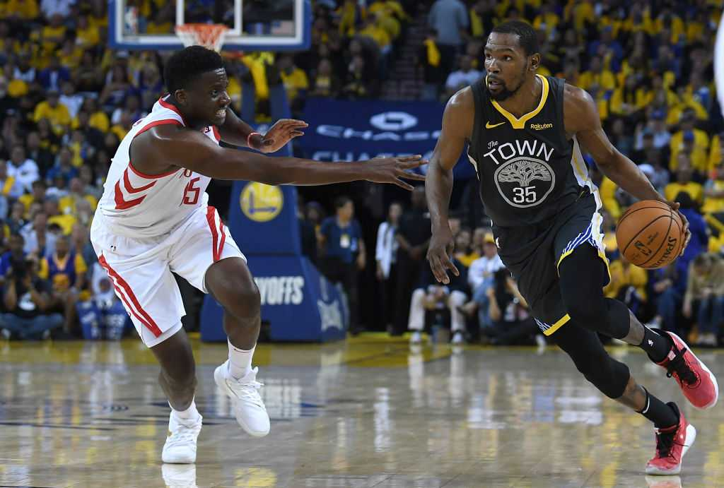 Golden State Warriors vs Houston Rockets Dream11 Prediction: Dream11 Fantasy Tips for GSW vs HOU | Game 3