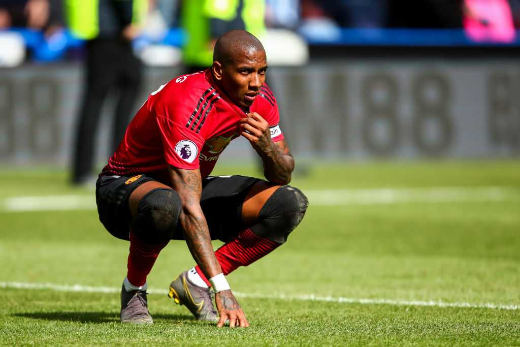 Ashley Young: Man Utd captain makes shocking statement on player's attitute after missing out on Champions league