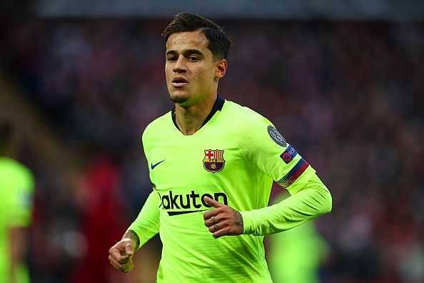 Philippe Coutinho Transfer News: Brazilian makes huge decision over his Barcelona future amidst Man Utd links