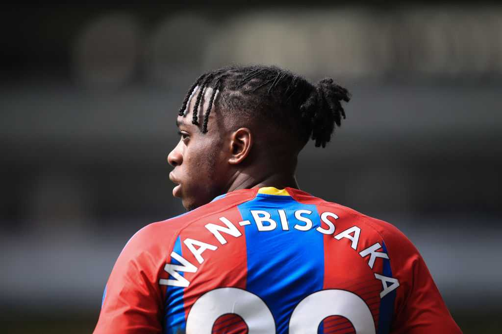 Man Utd transfer news: Crystal Palace demands colossal fee for Wan-Bissaka from Manchester United