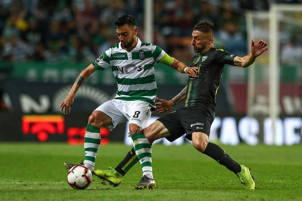 Premier League Transfer News: Man United set to outbeat Man City for Portuguese sensation