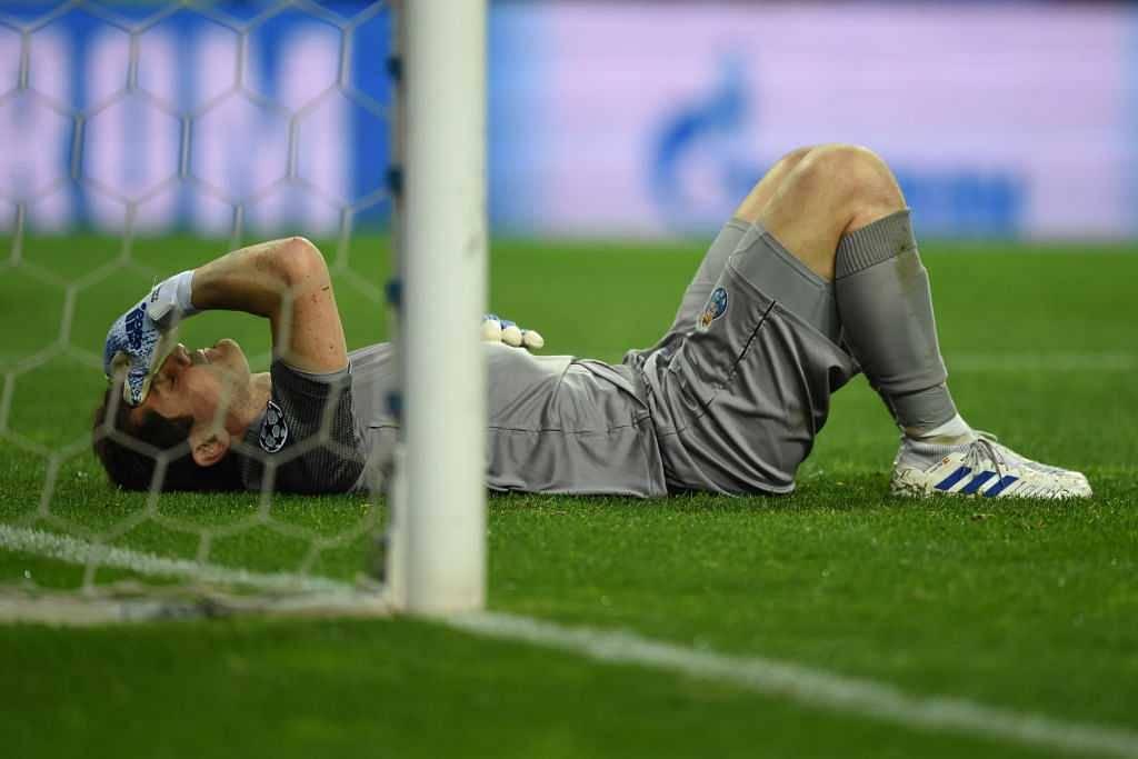Iker Casillas: Former Real Madrid legend set to retire from football