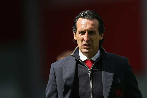 Arsenal Transfer News: Unai Emery eyes Premier League star as first signing of summer transfer window beckons