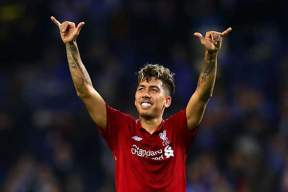 Roberto Firmino: Jurgen Klopp provides huge update on Liverpool star's fitness ahead of the Champions League final