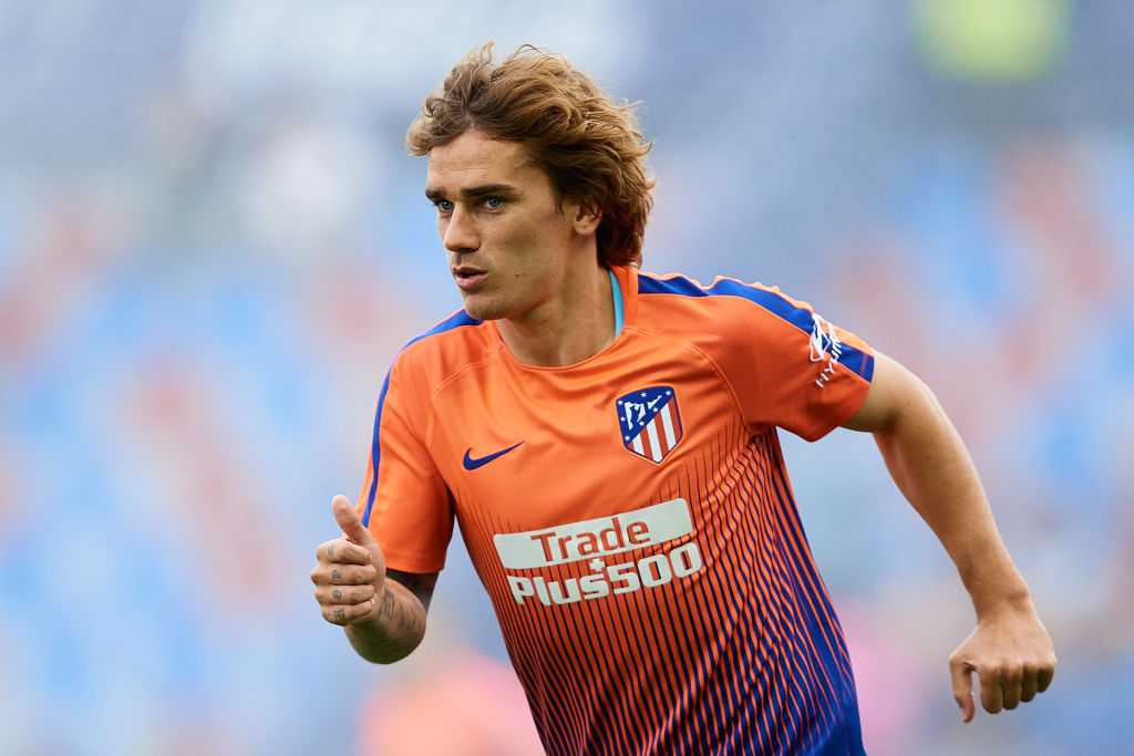 Antoine Griezmann transfer news: Manchester United make contact to Atletico Madrid amid Barcelona interests