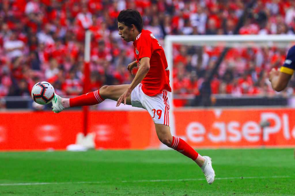 Joao Felix transfer: Benfica demands non-negotiable fee from top European clubs including Man Utd and Barcelona