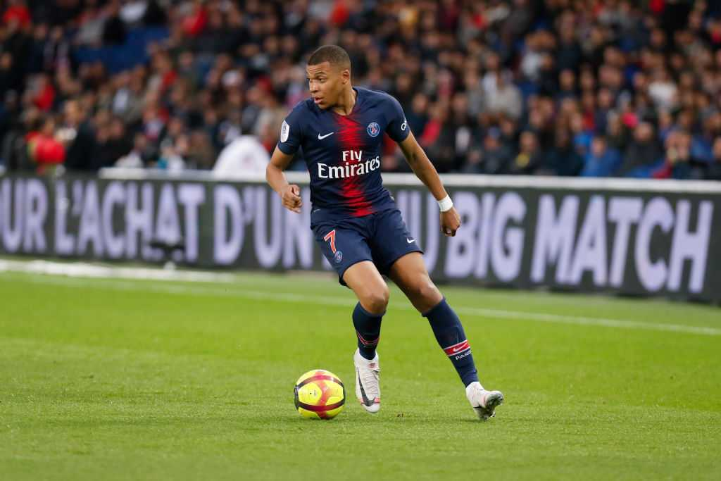 Kylian Mbappe: PSG superstar fuels transfer speculations amidst interest from Manchester United and Real Madrid