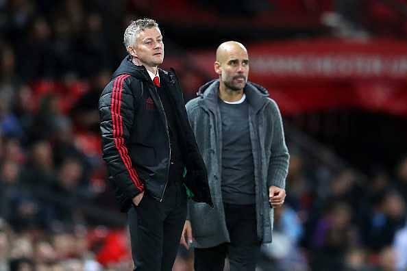 Man Utd Transfer News: Solskjaer to rival Manchester City for Premier League star's signature