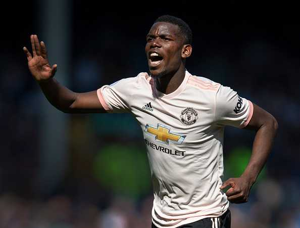 Paul Pogba to Real Madrid: Manchester United star's transfer to Los Blancos moves 'one step closer'