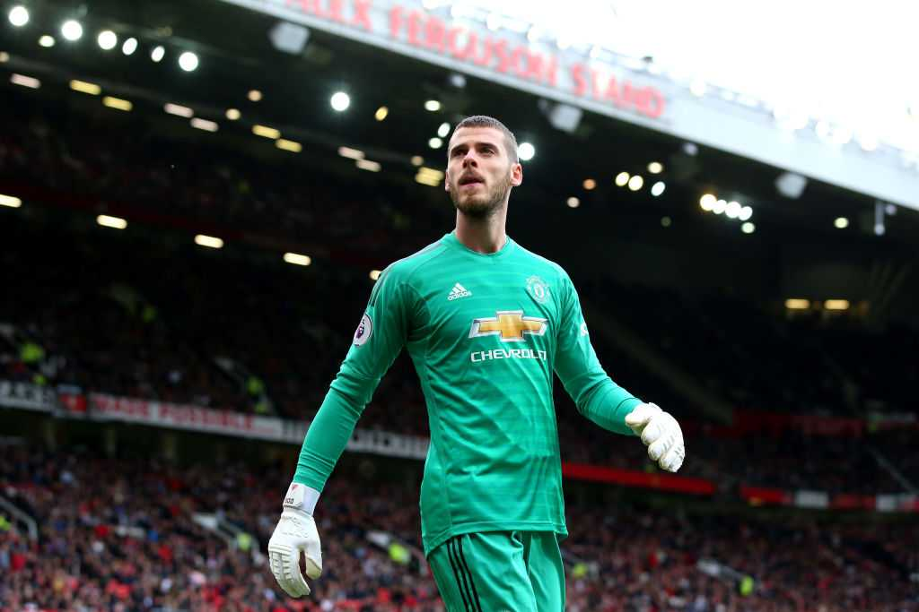 David De Gea: PSG submits a massive fee for the goalkeeper