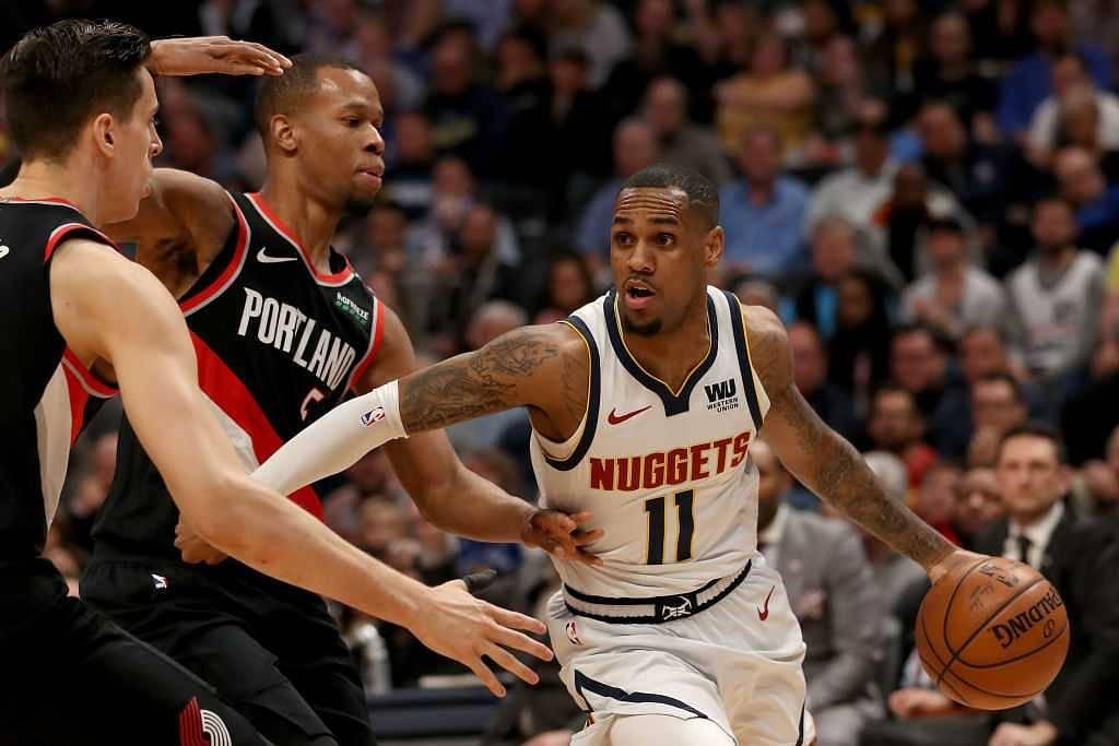 DEN vs NOP Dream11 Prediction : Denver Nuggets Vs New Orleans Best Dream 11 Team for Pelicans NBA 2019-20 Match