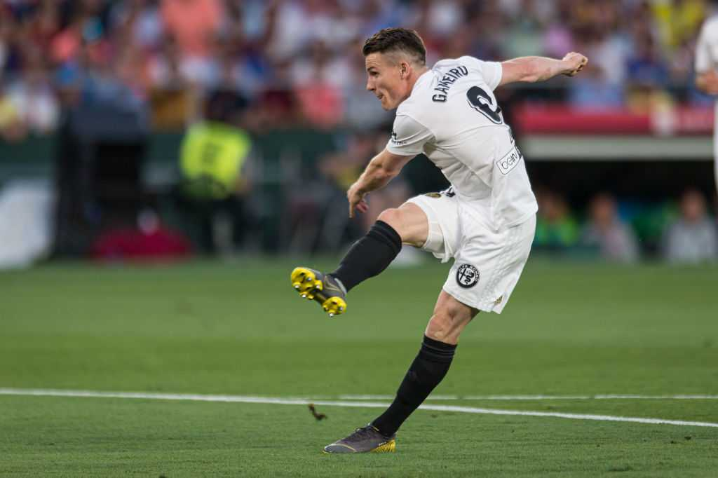 Kevin Gameiro goal Vs Barcelona: Watch Valencia star upset Barcelona with 1-0 lead in Copa Del Rey final