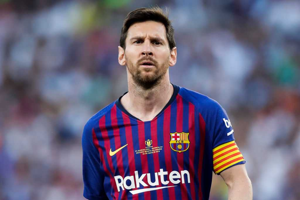 Lionel Messi: Liverpool superstar reveals Messi called him a donkey