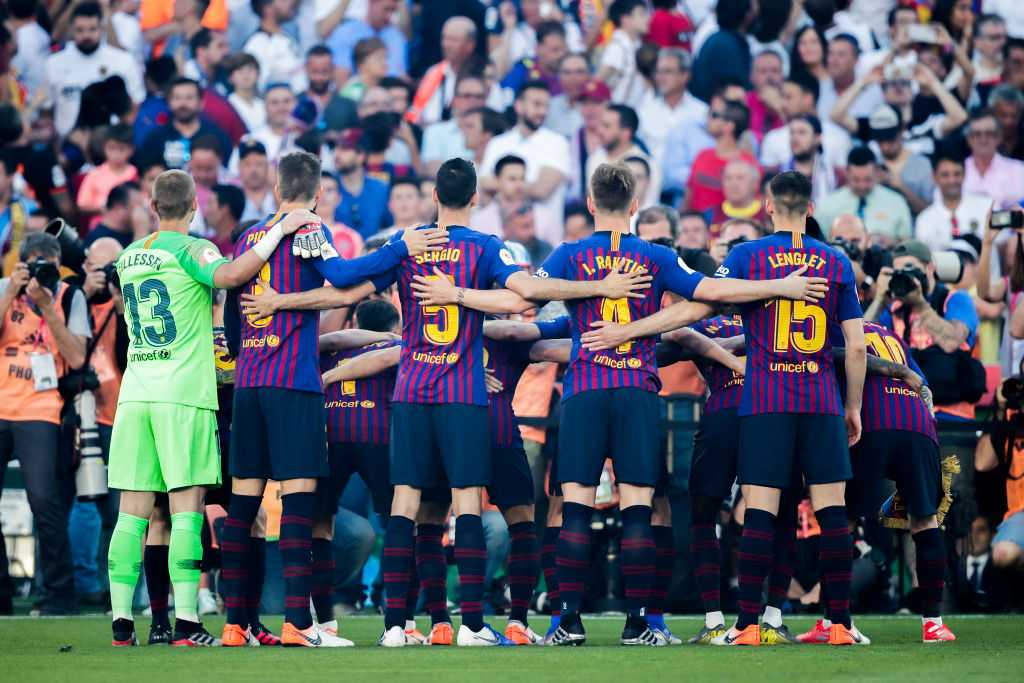 Barcelona transfers: 4 players Barcelona should offload this summer