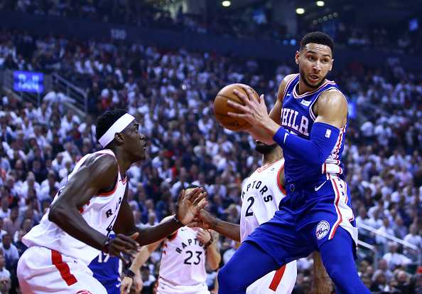 Toronto Raptors vs Philadelphia Dream11 Prediction
