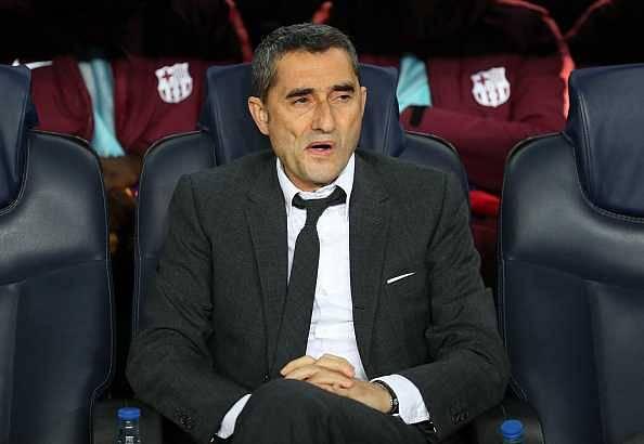 Barcelona transfer news: Valverde targets £150 million rated Liverpool star after impressive performance in CL