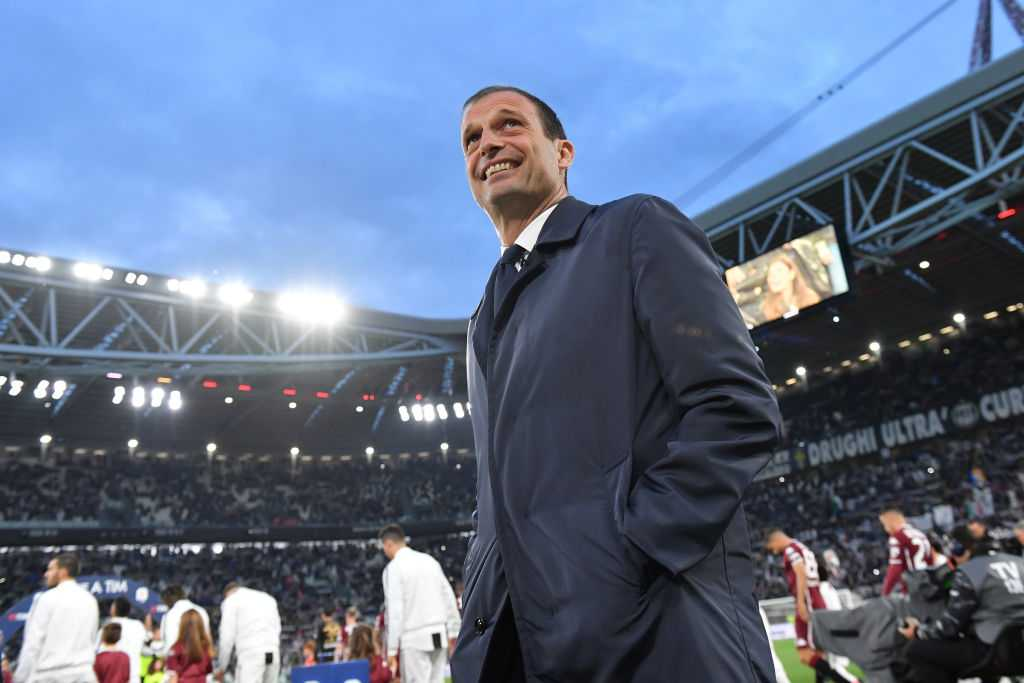 Massimiliano Allegri replacement: who will become new manager of Juventus