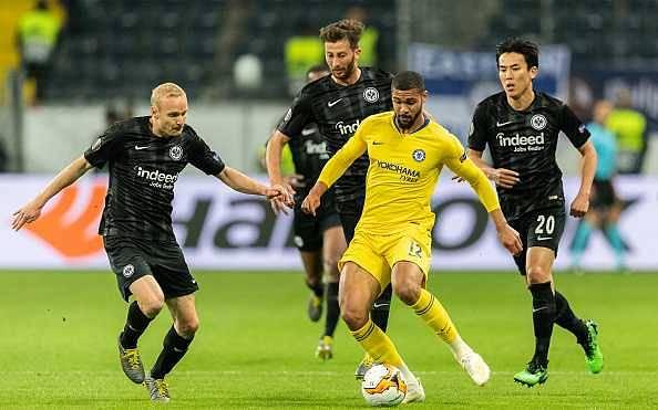 Chelsea Vs Eintracht Frankfurt Dream11 prediction: Dream11 fantasy tips for CHE Vs FRK