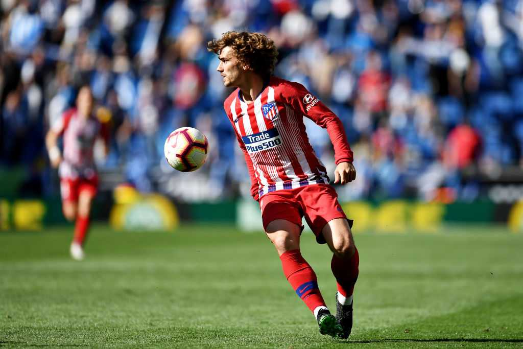 Griezmann transfer news: Atletico Madrid star to earn €4 million less at Barcelona