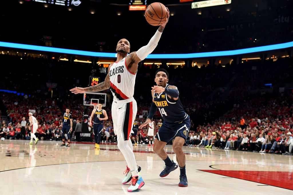 LAL Vs POR Dream11 Prediction: Los Angeles Lakers Vs Portland Trail Blazers Best Dream 11 Team for NBA 2019-20 Match